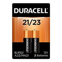 Duracell Electronics Battery #21
