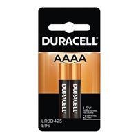 Duracell Photo AAAA Alkaline Battery