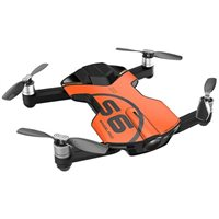 Papago Wingsland S6 Advance 4K Camera Drone - Orange