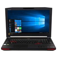 "Acer Predator 15 G9-593-71EH 15.6"" Gaming Laptop Computer - Black"