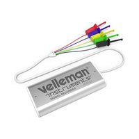 Velleman Mini 4-Channel Signal Recorder