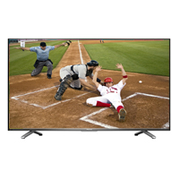 "HiSense 50H7C 50"" 4K 2160p Ultra HD Smart Flat LED TV"