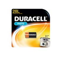 Duracell 6 Volt Camera Battery