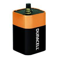 Duracell 6 Volt Alkaline Lantern Battery