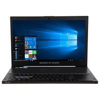 "ASUS ROG Zephyrus GX501VI-XS74 15.6"" Gaming Laptop Computer - Black"