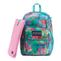 "Jansport Digital Student Laptop Backpack Fits Screens up to 15"" - Crystal Light"