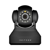 Insteon HD IP Refurbished Security Camera