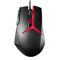 Lenovo Y Precision Laser Gaming Mouse - Black