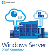 Microsoft Windows Server 2016 CAL - 1 Device Client Access License