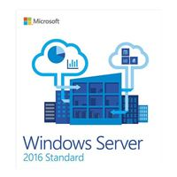 Microsoft Windows Server 2016 CAL - 1 User Client Access License