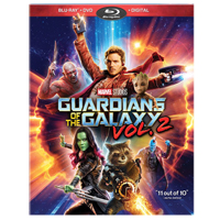 Disney Guardians of the Galaxy Vol.2 Blu-ray