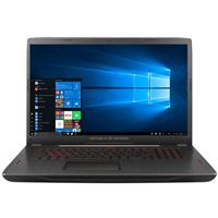 "ASUS ROG GL702ZC-WB74 17.3"" Gaming Laptop Computer - Black"