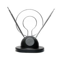 QFX Indoor HD TV Antenna