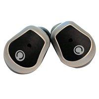 Spracht Blunote Buds TW Bluetooth Earbuds - Black/Gray