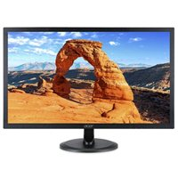 Photo - Acer EB210HQ bd 20.7 TN LED Monitor