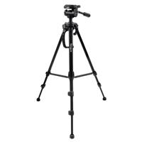 "Targus 58"" Bubble Level Camera/Camcorder Tripod"