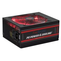 PC Power & Cooling FireStorm 1050 Watt 80 Plus Gold ATX Modular Power Supply