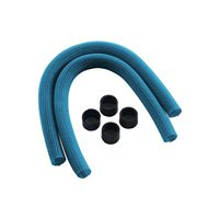 CableMod AIO Sleeving Kit Series 1 for Corsair Hydro Gen 2 - Light Blue
