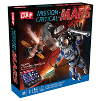 SmartLab Toys Mission Critical: Mars! Game
