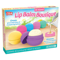 SmartLab Toys Lip Balm Boutique