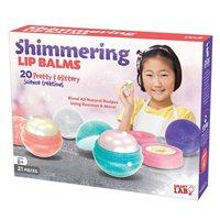 SmartLab Toys Shimmering Lip Balms