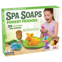 SmartLab Toys Spa Soaps: Forest Friends