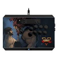 Razer Panthera Street Fighter V Arcade Stick (PS4)