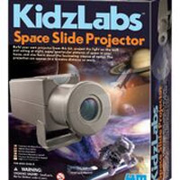 Toysmith KidzLabs Space Slide Projector