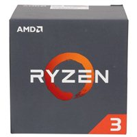 AMD Ryzen 3 1300X 3.4GHz Quad Core AM4 Boxed Processor with Wraith Stealth Cooler