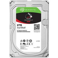 "Seagate IronWolf 8TB 7200RPM SATA III 6Gb/s 3.5"" Internal NAS Hard Drive"