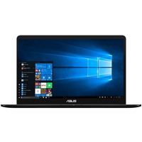 "ASUS ZenBook Pro UX550VE-DB71T 15.6"" Laptop Computer - Black"