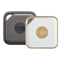 Tile Inc. Pro Sport and Style Combo 2pk - Gray