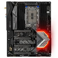 ASRock Fatal1ty X399 Professional Gaming TR4 ATX AMD Motherboard
