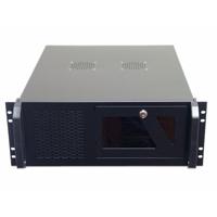 Logisys CS4802 4U Rackmount Computer Case - Black