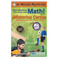 Science Naturally ONE MINUTE MYSTERIES MATH