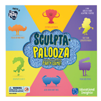 Educational Insights Sculptapalooza