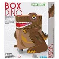 Toysmith Box Dino