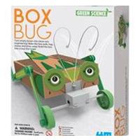 Toysmith Box Bug
