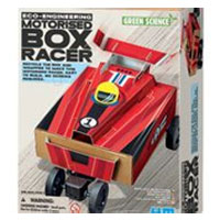 Toysmith Box Racer