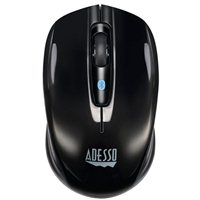 Adesso iMouse S500 Bluetooth Wireless Optical Mouse