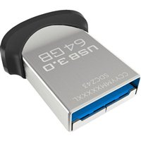 SanDisk SanDisk Ultra Fit 64GB USB 3.0 Flash Drive