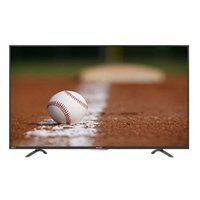 "Sharp N4000U 50"" (Refurbished) 1080p Roku Smart LED TV"