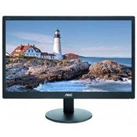 Photo - AOC E2070SWHN 19.5 TN LED Monitor