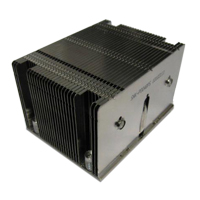 Supermicro 2U Passive CPU Cooler