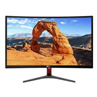 "MSI Optix G24C 23.6"" VA Curved Gaming LED Monitor"
