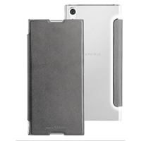 Jeg & Sons Xperia L1 Slim Case - Black