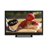 "Vizio D234HN-E1 24"" (Refurbished) HD LED TV"