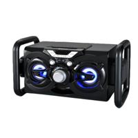 Sylvania Osram SP333 Bluetooth Speaker - Black