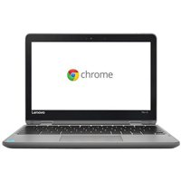 "Lenovo Flex 11 11.6"" 2-in-1 Chromebook - Grey"