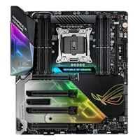 ASUS ROG RAMPAGE VI EXTREME LGA 2066 eATX Intel Motherboard